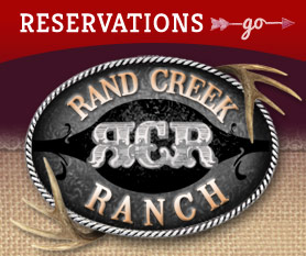 Rand Creek Guest Ranch Wyoming Cabins Cody WY Yellowstone Park